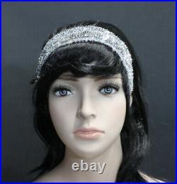 5 ft 10 in DD Size Female Mannequin Skintone Face Make up DD TORSO Body Form DD2
