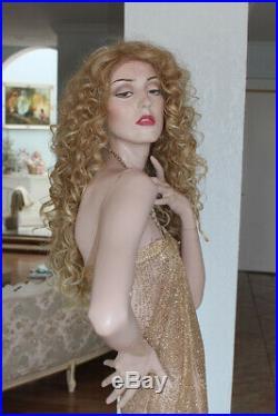 Adel ROOTSTEIN Mannequin MERCY Vintage