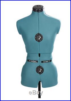 Adjustable Sew You Dress Form Pin Hem Maker Medium By Dritz New Free Shipping