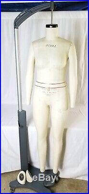 Alva Form Full Body Dress Form Missy 8 2013 The Limited Designer