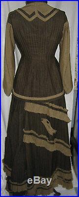 Antique Borchert USA Cast Iron Lady Dress Form Statue Sculpture Sewing Mannequin