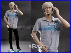 Child Teenage Fiberglass Mannequin Dress Form Display #MZ-SK08