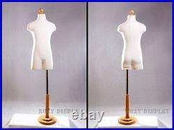 Children Mannequin Manequin Manikin Dress Form Display #JF-11C7T