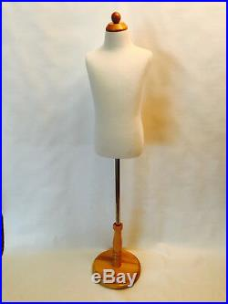 Children/child/kid mannequin 4 units group high quality store display dress form