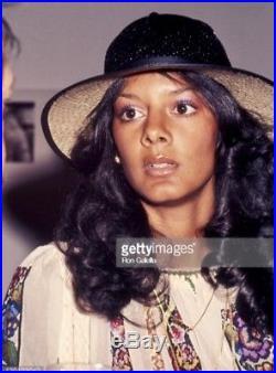 Decter Mannequin Ford Model Susie Coelho 70's Vtg rootstein Cher Sonny Bono doll