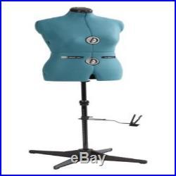 Dress Form Mannequin Body Dritz Sew You Medium Manequin Manikin Display New N