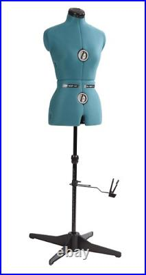 Dritz 20420 Sew-You Dressform with Tri-Pod Stand Adjustable Up to 63 Shoulder