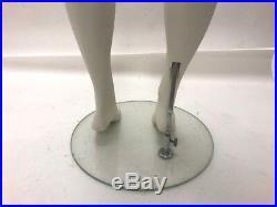 Female Mannequin Standing