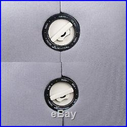 GEX 13 Dials Adjustable Dress Form Sewing Female Mannequin Torso Stand GreyLarge