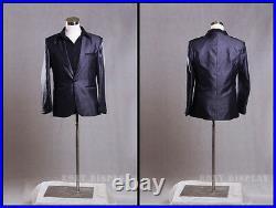 Male Mannequin Manequin Manikin Dress Body Form #JF-33M01+BS-05