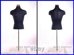 Male Mannequin Manequin Manikin Dress Form #33DD02-JF+BS-05