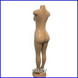 Mannequin female brazilian