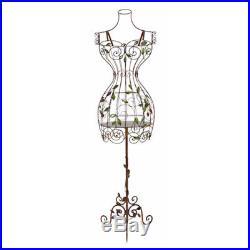 Metal Mannequin