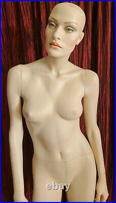 Patina V Female Mannequin Armida Realistic Muse Collection