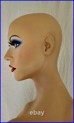 Patina V Female Realistic Mannequin Anya