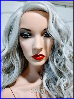 Patina V Female Realistic Mannequin Christina from Adagio Collection