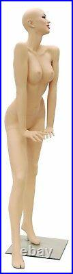 Realistic Female Marilyn Monroe Mannequin Fashionably Posed