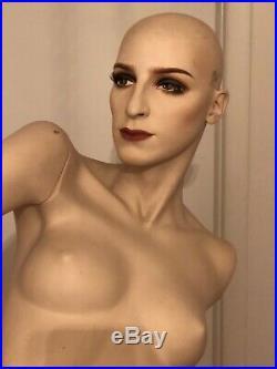 Rootstein Mannequin Rare