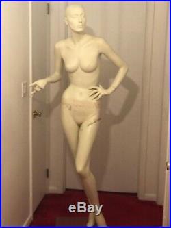 Rootstein Mannequin Stefania