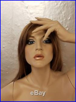 Rootstein Vintage female mannequin LS7