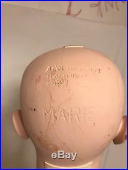Rootstein mannequin Marie Helvin Used