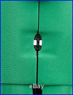 Seamstress Mannequin Adjustable Dress Form Professional Dressmaker Fashion MED