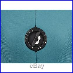 Seamstress Mannequin Torso Adjustable Tailors Dressmaking Dress Form Sewing M