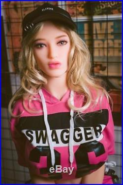 Sexy Female TPE Love Doll #168F-M #39