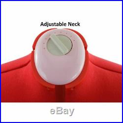 Singer 252 Adjustable Dress Form Large to X Large Model