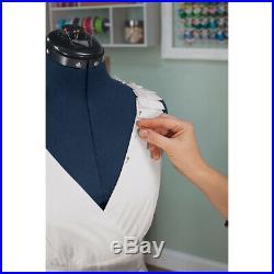 Singer Adjustable Medium to Large Dress Form with Pin Cushion & Hem Guide