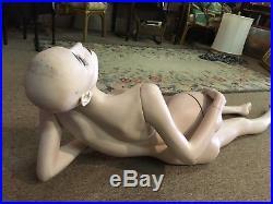 Vintage Rare Rootstein MADDY mannequin