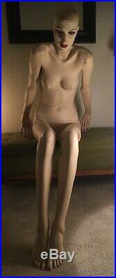 Vintage Rootstein Mannequin
