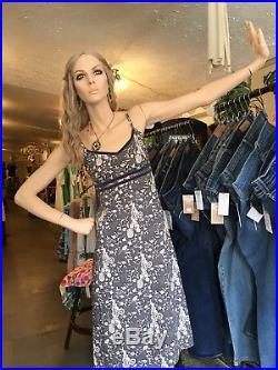 Vintage Rootstein Mannequin Fully Restored Chanel
