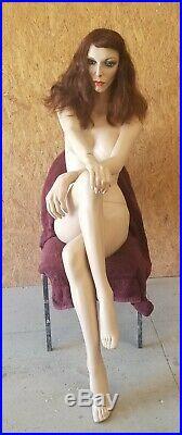 Vintage Rootstein female mannequin JOAN