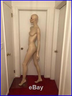 Vintage Used Rootstein Mannequin
