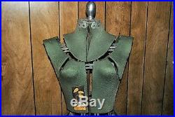 Vintage White Sewing Company Adjustable Dress Form