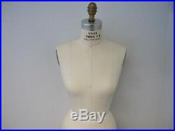 Wolf Dress Form Model 2006 Size 6 Wolf Form Co Mannequin Dress Form Sewing